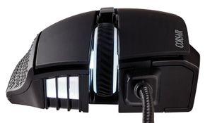 Corsair SCIMITAR PRO RGB Gaming Maus USB 16000 DPI Optisch CH-9304111 schwarz – Bild 4