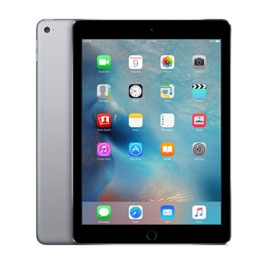 Apple iPad Air 2 24,6 cm (9,7 Zoll) 4G Tablet-PC WiFi, 32GB Speicher – Bild 3