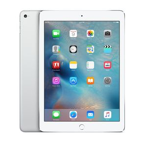Apple iPad Air 2 24,6 cm (9,7 Zoll) 4G Tablet-PC WiFi, 32GB Speicher – Bild 4