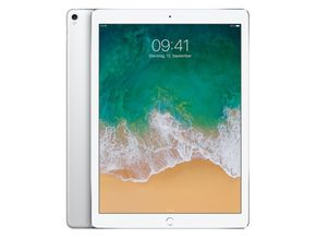 Apple iPad Pro 2 Generation 2017 12,9 Zoll Tablet-PC WiFi Retina Display Touchscreen