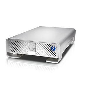 "G-Tech by Hitachi G-Drive 4TB 0G04470 3,5"" Thunderbolt & USB 3 externe Festplatte – Bild 4"