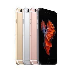 Apple iPhone 6s Smartphone 4,7 Zoll Display, 128GB interner Speicher, iOS – Bild 1