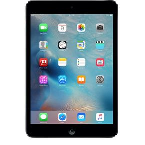 Apple iPad mini 20,1cm 7,9 Zoll Tablet-PC WiFi  LTE 4G 16 GB Touchdisplay