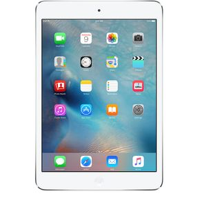 Apple iPad mini 20,1cm 7,9 Zoll Tablet-PC WiFi  LTE 4G 16 GB Touchdisplay – Bild 2