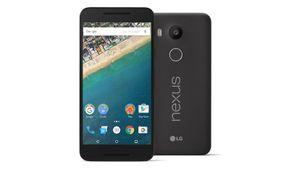 LG Nexus 5X Handy Smartphone 5,2 Zoll 16GB LTE 12,3 MP Kamera Touchdisplay – Bild 5