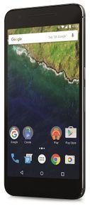 Huawei Google Nexus 6P Handy Smartphone 5,7 Zoll 32GB 12,3 MP Kamera – Bild 1