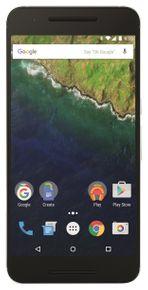 Huawei Google Nexus 6P Handy Smartphone 5,7 Zoll 64GB 12,3 MP Kamera – Bild 5