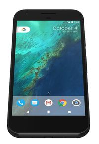 Google Pixel XL Handy Smartphone 5,5 Zoll 128GB 12,3 MP Kamera Touchdisplay – Bild 4