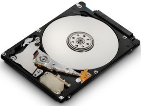 "Hitachi HGST Travelstar Z5K500 500GB 2,5"" (HTS545050A7E680) SATA-300 8MB 5400RPM"