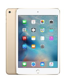 Apple iPad mini 4, Tablet PC mit 20,1cm / 7,9 Zoll Display, WiFi, 128GB Speicher – Bild 4