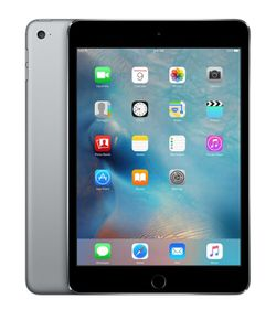 Apple iPad mini 4, Tablet PC mit 20,1cm / 7,9 Zoll Display, WiFi, 128GB Speicher – Bild 7