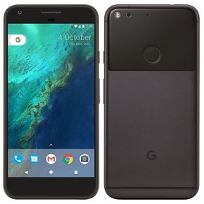 Google Pixel XL Handy Smartphone 5,5 Zoll 32GB 12,3 MP Kamera Touchdisplay – Bild 1