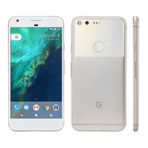 Google Pixel XL Handy Smartphone 5,5 Zoll 32GB 12,3 MP Kamera Touchdisplay – Bild 5