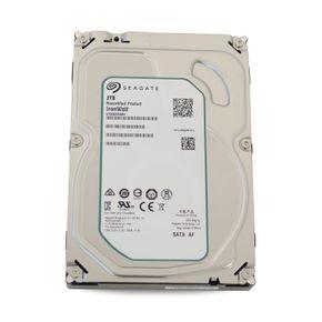 Seagate IronWolf 2TB, ST2000VN004, interne Festplatte, 3,5 Zoll, 64MB Cache, 5900RPM SATA3 – Bild 2