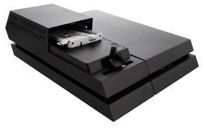 "Nyko Modular Data Bank Plus PS4 3,5"" und 2,5"" HDD Festplatten Extender – Bild 6"