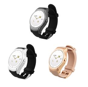 Quanta Wear24 Smartwatch Clock, Uhr, Bluetooth/Android