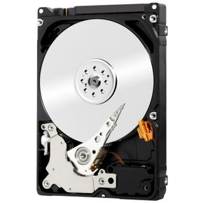 """Western Digital Blue 2,5"""" 2TB (WD20NPRZ) SATA-600 64MB interne Festplatte HDD"""