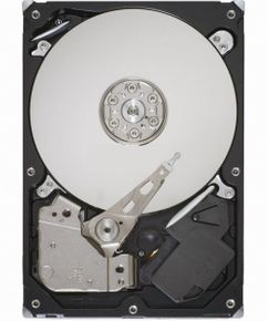 "Seagate Barracuda ST500DM002 500 GB 3.5"" Internal Hard Drive - SATA - 7200 rpm - 16 MB Buffer(Certified Refurbished)"