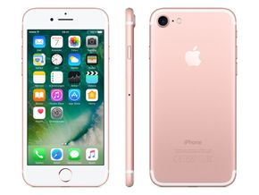 Apple iPhone 7 Smartphone (11,9 cm (4,7 Zoll), 32GB / 128GB / 256GB interner Speicher, iOS 10 – Bild 8