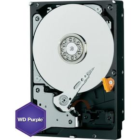 """WD PURPLE 500GB 3,5"""" SATA3 Festplatte, für MyCloud EX2, EX4      – Bild 1"""