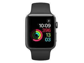 Apple Watch Series 2 38mm / 42mm Aluminium Smartwatch / Uhr / Fitnesstracker – Bild 6