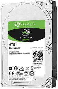 """Seagate BarraCuda 4TB ST4000LM024 Festplatte, 15mm, 2,5"""", 128MB, SATA3 – Bild 1"""