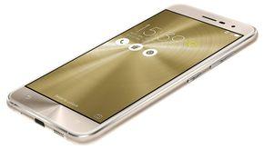 "Asus ZenFone 3 ZE520KL Dual-SIM Smartphone 5,2"" Full-HD 32GB gold – Bild 1"