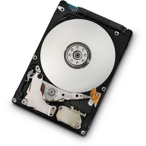 "Hitachi HGST Travelstar Z5K320 160GB 2,5"" (HTS543216A7A384) SATA-300 8MB 5400RPM 7mm"