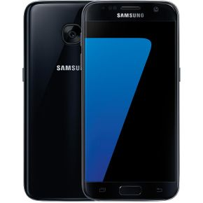 Samsung Galaxy S7 Smartphone (5,1 Zoll (12.92 cm) Touch-Display, 32GB interner Speicher, Android OS) – Bild 1