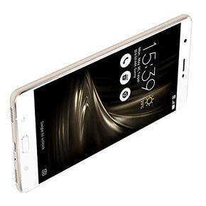 ASUS Smartphone Zenfone 3 Ultra (ZU680KL) 4G, 6,8 Zoll, 64GB, Dual SIM, Android silber – Bild 2