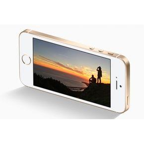 Apple iPhone SE Smartphone 16GB 4 Zoll IPS Retina-Touchscreen, 12 MP Kamera – Bild 7