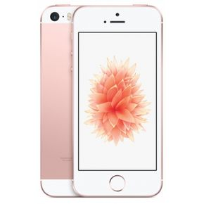 Apple iPhone SE Smartphone 64GB 4 Zoll IPS Retina-Touchscreen, 12 MP Kamera – Bild 2