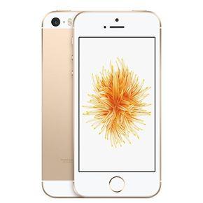 Apple iPhone SE Smartphone 64GB 4 Zoll IPS Retina-Touchscreen, 12 MP Kamera – Bild 5