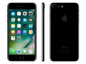 Apple iPhone 7 Plus Smartphone 5,5 Zoll, 32GB / 128GB interner Speicher, iOS 10 – Bild 2