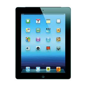 Apple iPad 3. Generation 24,6 cm (9,7 Zoll) Tablet-PC, WiFi, Retina Display – Bild 2