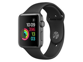 Apple Watch Series 2 38mm / 42mm Aluminium Smartwatch / Uhr / Fitnesstracker – Bild 7