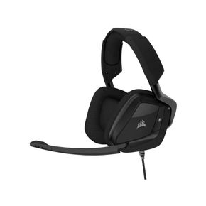 Corsair VOID PRO SURROUND Gaming Headset (PC/PS4, USB/3,5mm, Dolby 7.1) schwarz – Bild 4