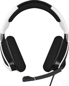 Corsair VOID PRO RGB USB Gaming Headset Kopfhörer (PC, USB, Dolby 7.1) weiß – Bild 1
