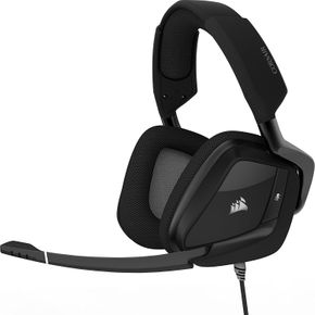 Corsair VOID PRO USB RGB Gaming Headset Kopfhörer PC 7.1 Surround Sound carbon – Bild 1