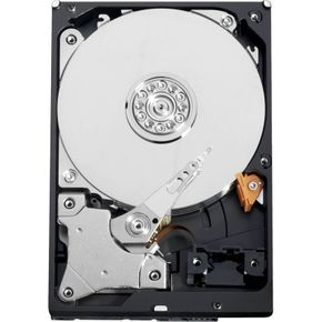 WD AV-GP 320GB interne Festplatte Festplatte IntelliPower