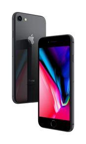 Apple iPhone 8 Smartphone 4,7 Zoll 11,9cm Retina Display  64GB / 256GB Kapazität – Bild 2