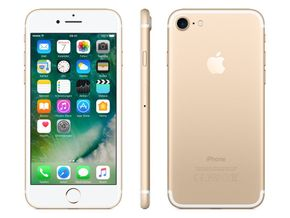 Apple iPhone 7 Smartphone (11,9 cm (4,7 Zoll), 32GB / 128GB / 256GB interner Speicher, iOS 10 – Bild 4