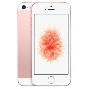 Apple iPhone SE Smartphone 64GB 4 Zoll IPS Retina-Touchscreen, 12 MP Kamera – Bild 2