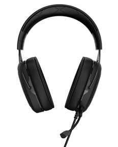 Corsair HS60 Gaming Headset 7.1 Surround  für PC/PS4/Xbox One/Switch schwarz – Bild 3