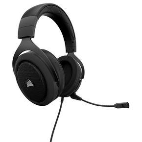 Corsair HS60 Gaming Headset Kopfhörer 7.1 Surround  für PC PS4 Xbox One schwarz – Bild 2