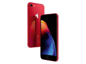 Apple iPhone 8 Smartphone 4,7 Zoll 11,9cm Retina Display  64GB / 256GB Kapazität – Bild 3