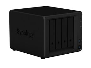 SYNOLOGY DS918+ 8TB NAS-Server 4-Bay + 4x 4TB 2,3GHz CPU USB 3.0 4GB RAM – Bild 3