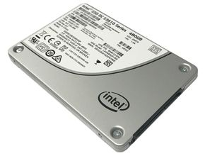 "HP 804612–006 Intel DC S3610 480GB interne SSD 7mm 2,5"" SATA3 MLC SSDSC2BX480G4P – Bild 2"