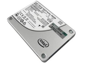 "HP 867213-004 Intel DC S3520 Series 960GB 2,5"" 7mm SATA 3 MLC SSD SSDSC2BB960G7P – Bild 1"
