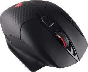 Corsair DARK CORE RGB Profi Gaming Maus Bluetooth Kabellos 16000 DPI Optisch – Bild 4